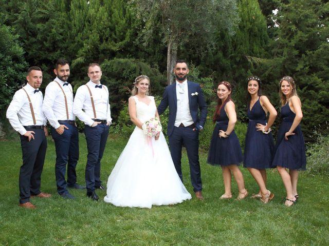 Le mariage de Thomas et Angélique à Menton, Alpes-Maritimes 30