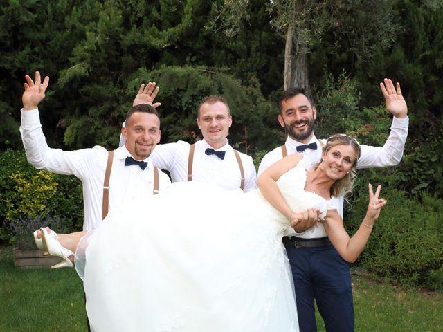 Le mariage de Thomas et Angélique à Menton, Alpes-Maritimes 31
