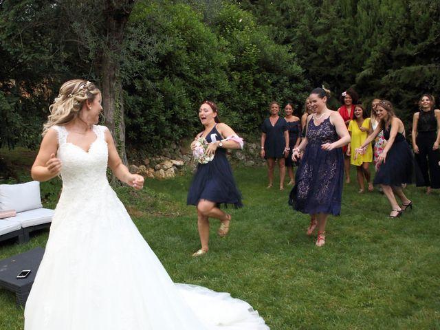 Le mariage de Thomas et Angélique à Menton, Alpes-Maritimes 34