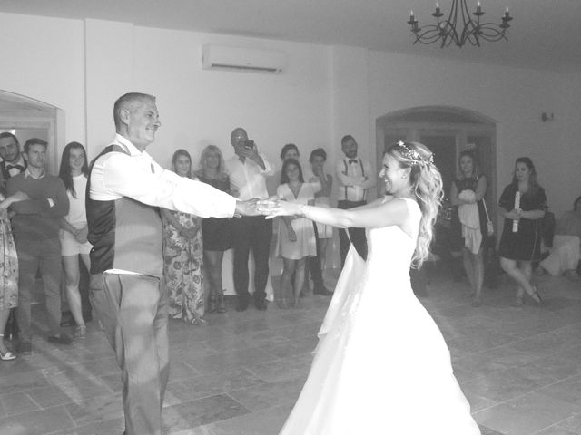 Le mariage de Thomas et Angélique à Menton, Alpes-Maritimes 39