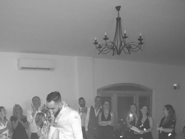 Le mariage de Thomas et Angélique à Menton, Alpes-Maritimes 40