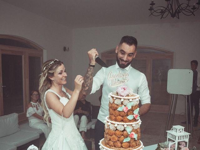 Le mariage de Thomas et Angélique à Menton, Alpes-Maritimes 44