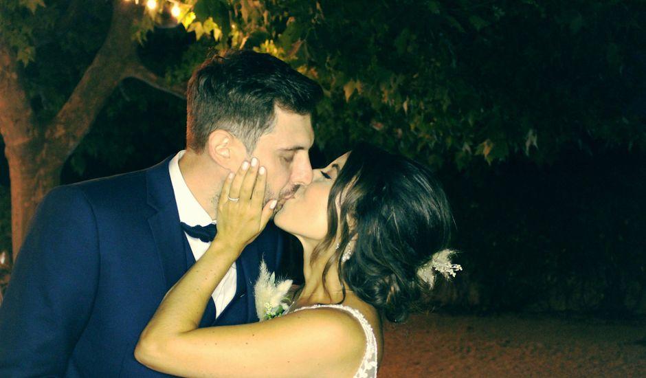 Le mariage de Yoann et Léa à Pertuis, Vaucluse