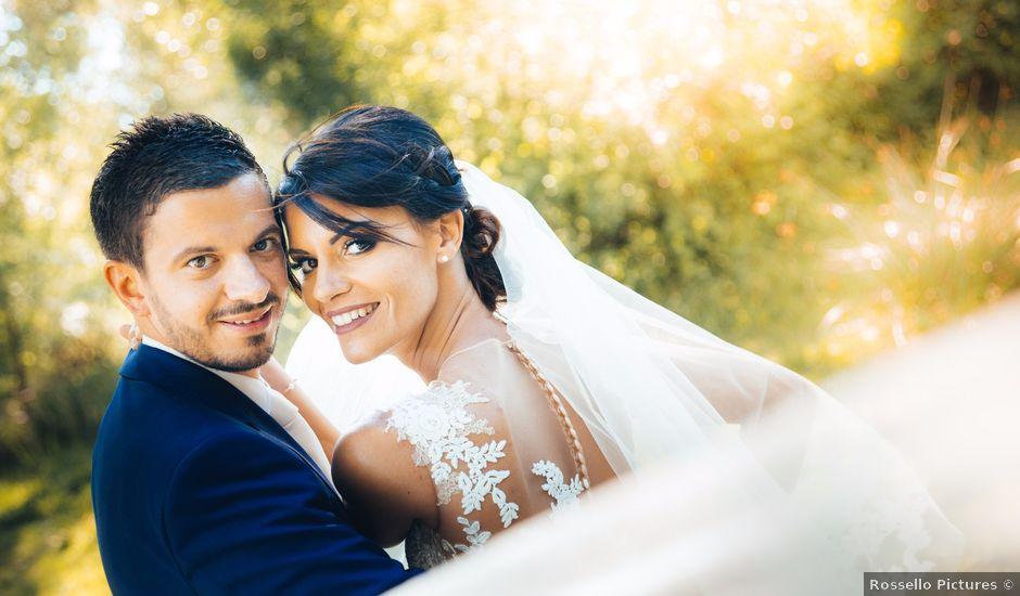 Le mariage de Anthony et Sabrina à Cannes, Alpes-Maritimes