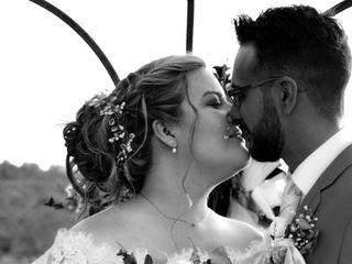 Le mariage de Eva  et Quentin  1