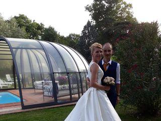 Le mariage de Pauline et Benoit 1
