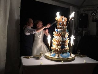 Le mariage de Pauline et Benoit 3