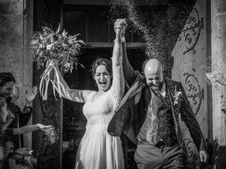 Le mariage de Amélie et Will