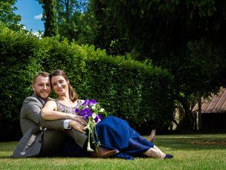 Le mariage de Thomas et Coralie