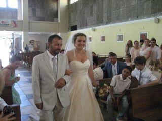 Le mariage de Christelle et Frédéric 2