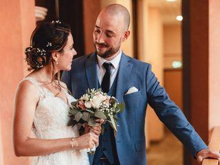Le mariage de Franck et Laura 3