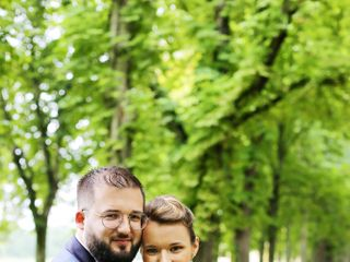 Le mariage de Camille et Valentin 3