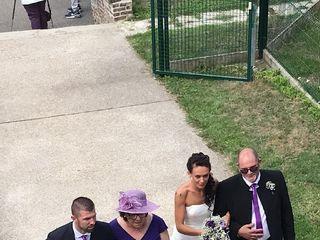 Le mariage de Emilie et Jérémy 1