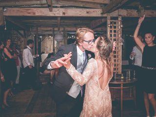 Le mariage de Emmanuelle et Frédéric