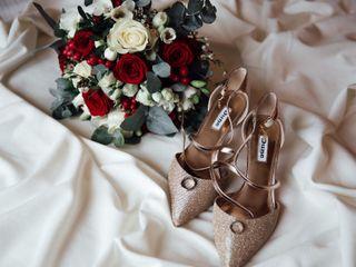 Le mariage de Aude et Ramy 2
