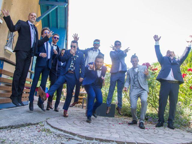 Le mariage de Maxence et Maïlys à Thonon-les-Bains, Haute-Savoie 13