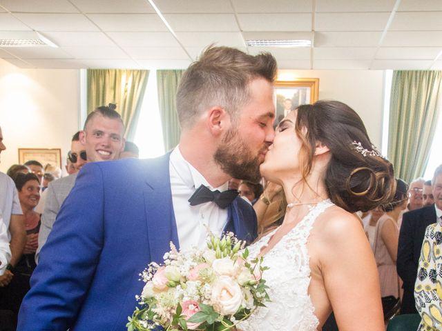 Le mariage de Maxence et Maïlys à Thonon-les-Bains, Haute-Savoie 15