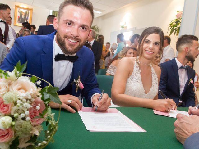 Le mariage de Maxence et Maïlys à Thonon-les-Bains, Haute-Savoie 16