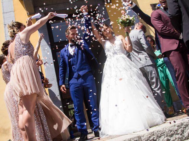 Le mariage de Maxence et Maïlys à Thonon-les-Bains, Haute-Savoie 17