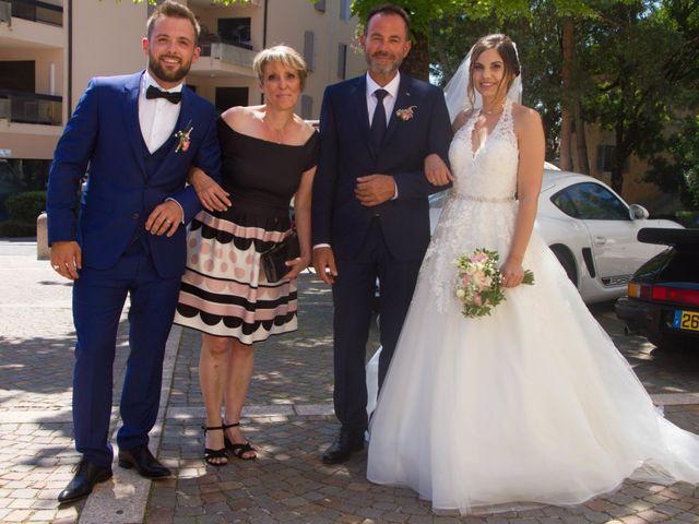 Le mariage de Maxence et Maïlys à Thonon-les-Bains, Haute-Savoie 19