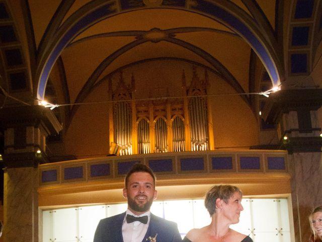 Le mariage de Maxence et Maïlys à Thonon-les-Bains, Haute-Savoie 20