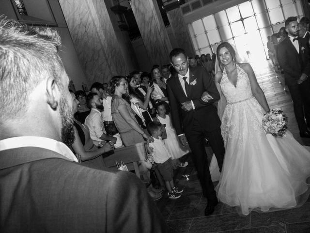 Le mariage de Maxence et Maïlys à Thonon-les-Bains, Haute-Savoie 22