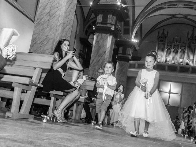 Le mariage de Maxence et Maïlys à Thonon-les-Bains, Haute-Savoie 23