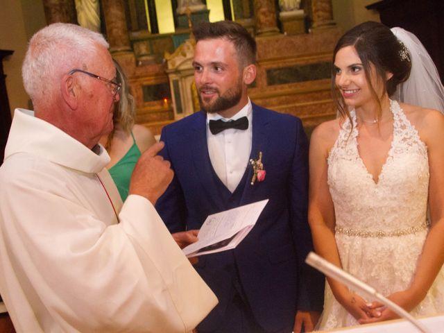 Le mariage de Maxence et Maïlys à Thonon-les-Bains, Haute-Savoie 26