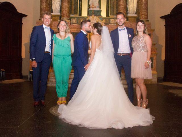 Le mariage de Maxence et Maïlys à Thonon-les-Bains, Haute-Savoie 27