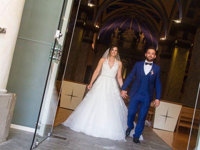 Le mariage de Maxence et Maïlys à Thonon-les-Bains, Haute-Savoie 28