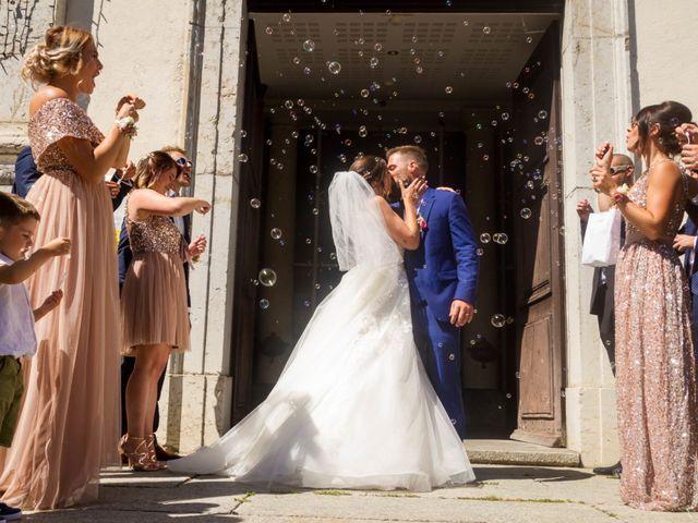 Le mariage de Maxence et Maïlys à Thonon-les-Bains, Haute-Savoie 29