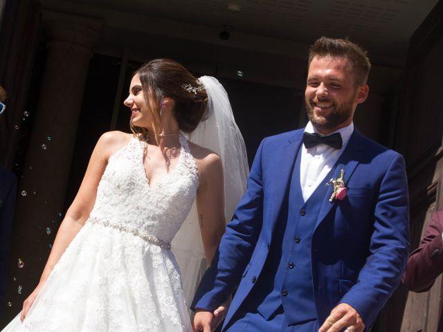 Le mariage de Maxence et Maïlys à Thonon-les-Bains, Haute-Savoie 30