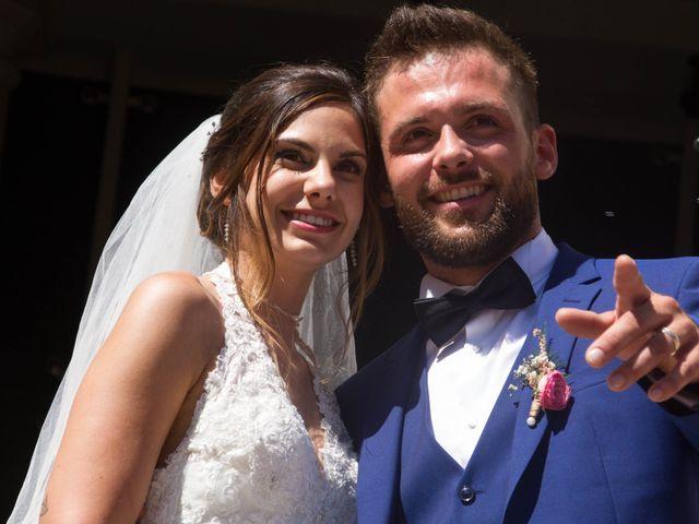 Le mariage de Maxence et Maïlys à Thonon-les-Bains, Haute-Savoie 31
