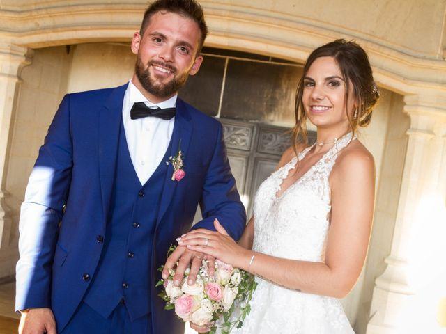 Le mariage de Maxence et Maïlys à Thonon-les-Bains, Haute-Savoie 41