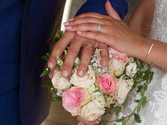 Le mariage de Maxence et Maïlys à Thonon-les-Bains, Haute-Savoie 42