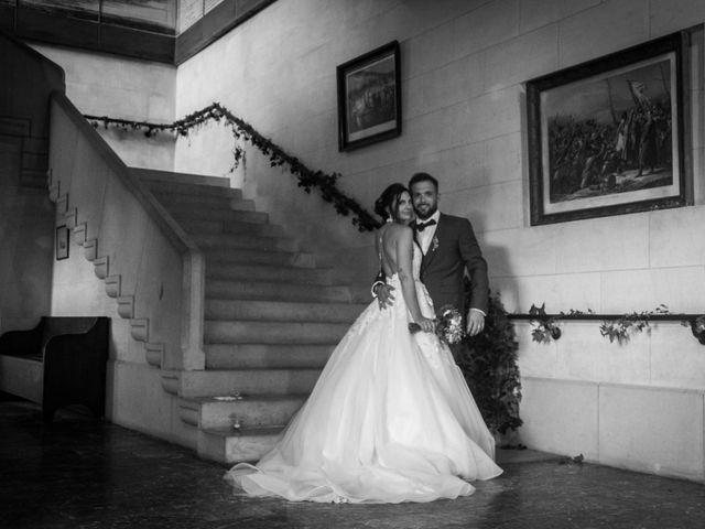 Le mariage de Maxence et Maïlys à Thonon-les-Bains, Haute-Savoie 45