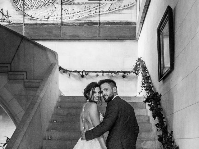 Le mariage de Maxence et Maïlys à Thonon-les-Bains, Haute-Savoie 46