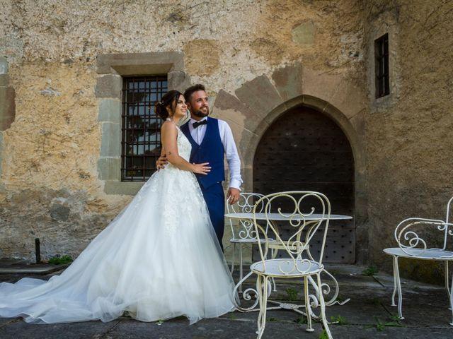 Le mariage de Maxence et Maïlys à Thonon-les-Bains, Haute-Savoie 48