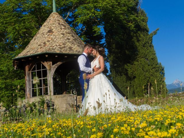 Le mariage de Maxence et Maïlys à Thonon-les-Bains, Haute-Savoie 49