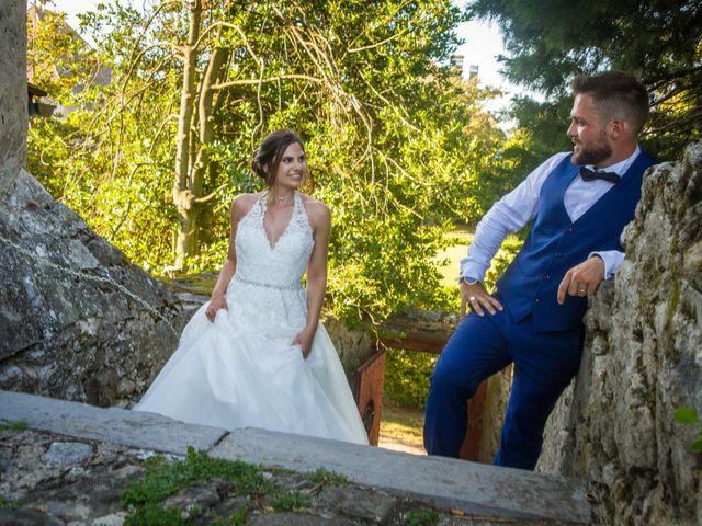 Le mariage de Maxence et Maïlys à Thonon-les-Bains, Haute-Savoie 53