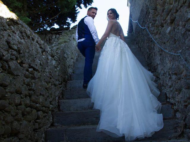 Le mariage de Maxence et Maïlys à Thonon-les-Bains, Haute-Savoie 55