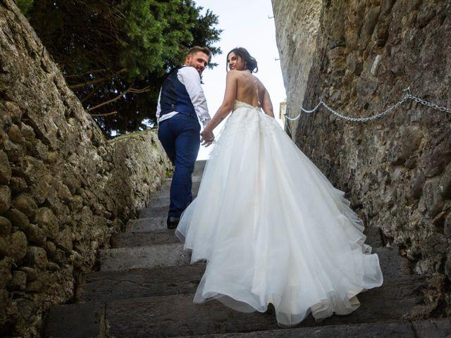 Le mariage de Maxence et Maïlys à Thonon-les-Bains, Haute-Savoie 56