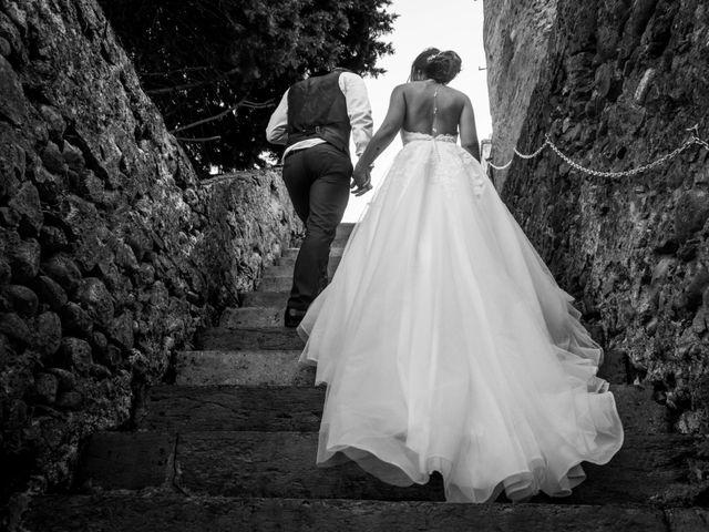 Le mariage de Maïlys et Maxence