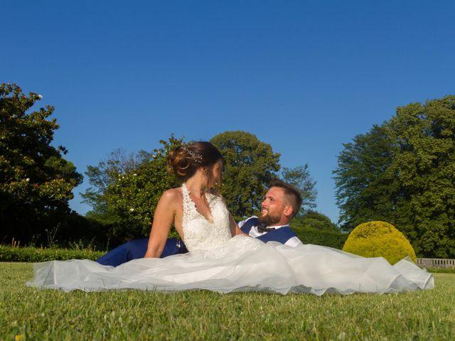 Le mariage de Maxence et Maïlys à Thonon-les-Bains, Haute-Savoie 59