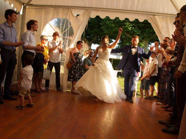 Le mariage de Maxence et Maïlys à Thonon-les-Bains, Haute-Savoie 69