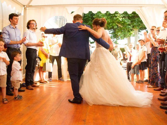 Le mariage de Maxence et Maïlys à Thonon-les-Bains, Haute-Savoie 70