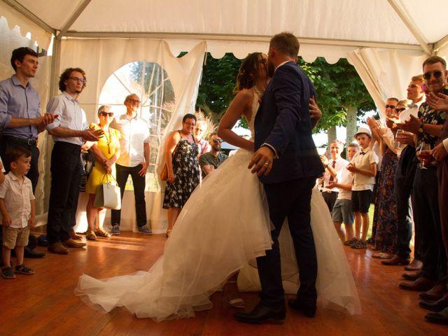 Le mariage de Maxence et Maïlys à Thonon-les-Bains, Haute-Savoie 71