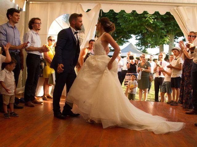 Le mariage de Maxence et Maïlys à Thonon-les-Bains, Haute-Savoie 72