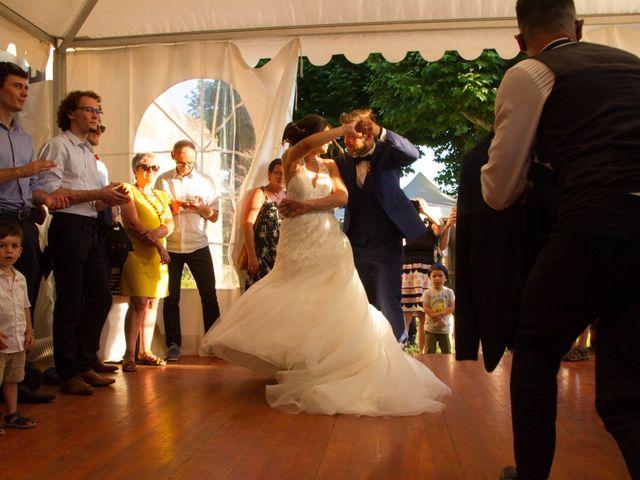 Le mariage de Maxence et Maïlys à Thonon-les-Bains, Haute-Savoie 73