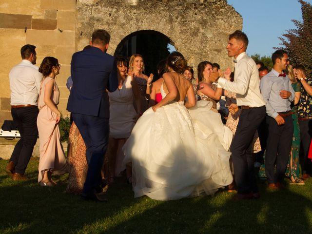 Le mariage de Maxence et Maïlys à Thonon-les-Bains, Haute-Savoie 74